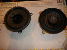 peugeot 205 1900 1.9 gti pair of door speakers
